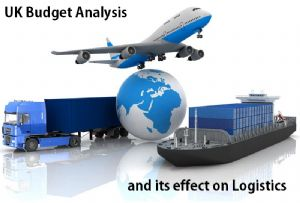 image: UK, Budget, Freeports, logistics, freight, tax, corporation, Covid, fuel duty, air cargo, forwarding,