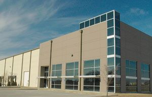 image: 3PL US St Louis square metre facility freight and logistics distribution