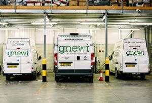image: UK US India freight logistics shipping electric vehicle news Gnewt