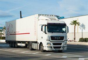 image: France Spain Morocco logistics freight automotive sector acquisition Gefco GLT