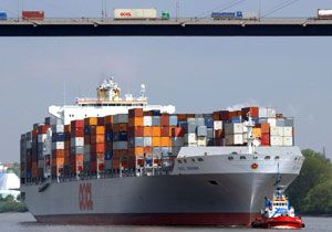 image: G6 container shipping alliance Asia US