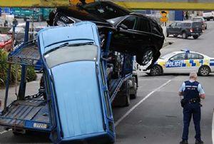 image: Europe, Association of European, Vehicle, Logistics, road, transport, accidents, avoidable, Toyota,
