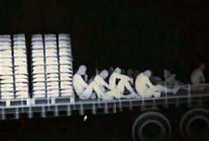 image: UK, people, traffickers, criminal, spearphishing, scam, shipping, logistics, transport,