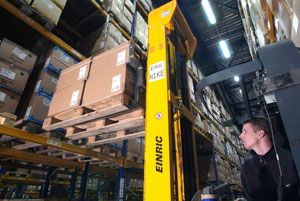image: Supply Chain Management, Menlo Worldwide, Freight, Logistics, Con-way