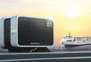 image: Switzerland, vessels, mooring, vacuum, Cavotec, ASKO, maritime, ships, autonomous, docking,