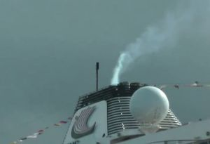 image: UK global sulphur cap IMO Intercargo Intertanko Bimco shipping associations WSC
