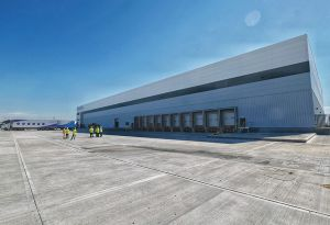 image: New Purpose Built Multi-Temperature Warehouse to Get Perishables to Market Sooner