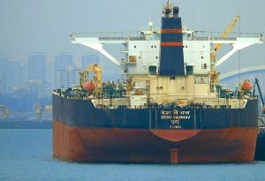 image: India Very Large Crude Carriers (VLCCs) oil tankers explosion Shipping Corporation of India (SCI)