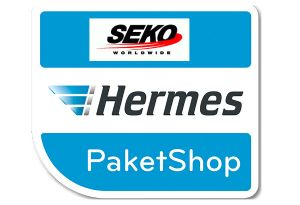 image: Germany Hermes Seko freight forwarding logistics IT supply chain ecommerce parcel delivery