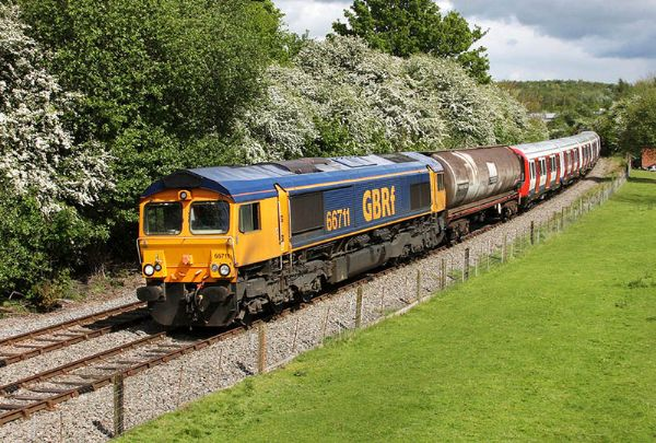 image: Two Rail Freight Carriers Work to Improve Track Borne Cargo Services