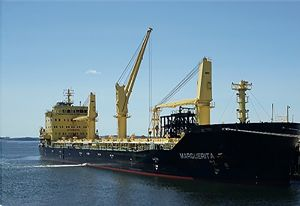 image: US Germany magic pipe shipping company oily water pollution MST MINSHIP Shipmanagement million dollar fines