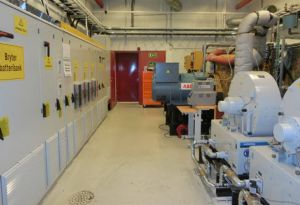 image: Norway commercial vessels hydrogen fuel cells ABB Sintef Ocean Azipod