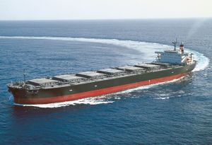image: Japan NYK ships engines water in lubricating oil excess moisture advance alarm system