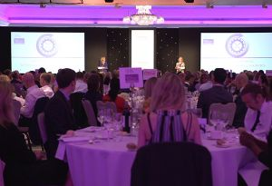 image: UK everywoman Transport & Logistics Awards freight passenger supply chain warehouse women apprentice