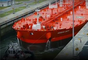 image: Panama Canal tug boat ships captain ITF UCOC safety Union de Capitanes y Oficiales de Cubierta (UCOC)