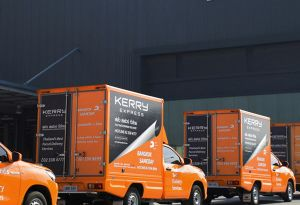 image: Asia Kerry logistics supply chain joint venture etailers