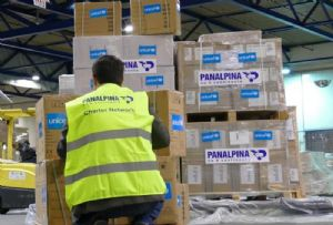 image: Switzerland Panalpina freight forwarding logistics acquisition EGM Cevian