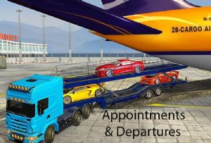 image: Switzerland UK freight forwarder appointments staff logistics news board of directors