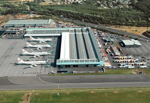 image: Luxembourg cargo management system air freight million tonnes Hermes technologies