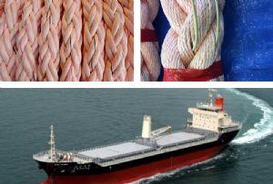 image: Japan MOL dry bulk vessel ship mooring line rope sensor technology monitoring