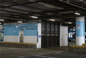 image: Hong Kong air freight cargoes perishable logistics IATA CEIV Fresh