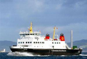 image: CalMac Scotland UK biodiversity ORCA carbon emissions environment greenhouse gas