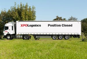 image: US XPO logistics freight shipping staff HR appointments Amazon