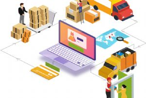 image: Hong Kong eCommerce start up freight logistics forwarder
