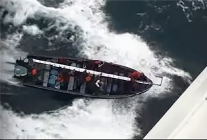 image: Nigeria pirate death hostages tanker offshore support vessel OSV Gulf of Guinea Somalia piracy Niger Delta