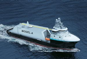image: Norway offshore supply vessel OSV DNV GL ShipInox
