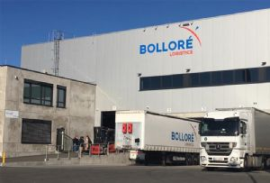 image: Germany French Bollore logistics facility security Hamburg freight network aerospace