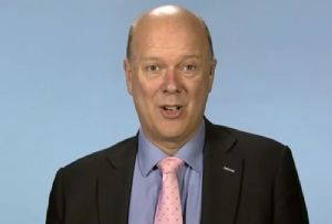 image: UK failing Grayling RoRo ferry disaster lawsuit resign calls Seaborne