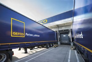 image: UK GEFCO freight forwarding logistics automotive redundant staff Vauxhall KO commercial vehicle supply chain