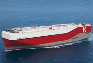 image: Japanese Australia K Line shipping cartel RoRo NYK Competition and Consumer Act ACCC