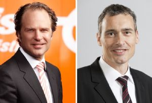 image: Switzerland appointments departures staff news freight forwarding logistics shipping