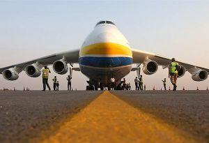 image: IATA air freight tonnage capacity cargo tonne restocking