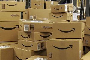 image: U Freight Amazon Transparency e-commerce logistics supply chain counterfeit crime Fulfillment