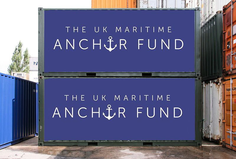 image: UK, seafarers, charity, maritime, mental health, counselling, Covid-19, SAIL, Anchor Fund,