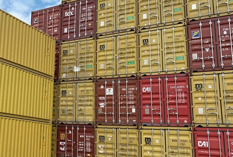 image: US, FMC, Federal, Maritime, Commission, demurrage, detention, shipping, container, freight, forwarding,