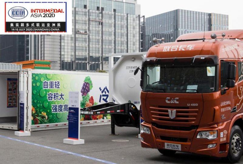 image: China Intermodal Asia Corvid-19 Coronavirus supply chain