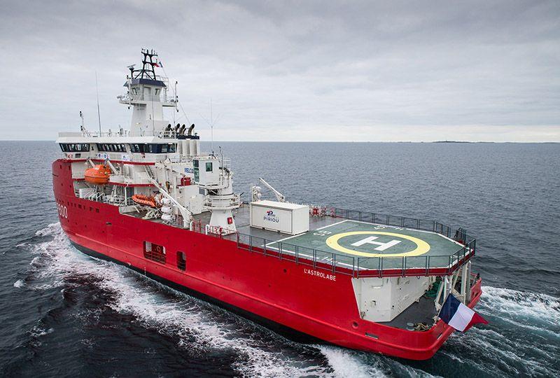 image: UK, Australia, Sweden, logistics, freight, container, RoRo, tonnes, ballast water, rail,