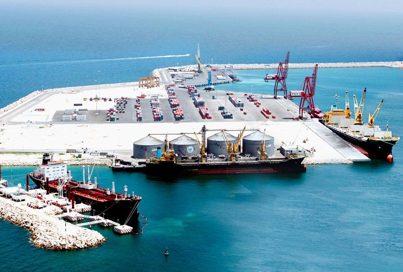 image: Italy, Mexico, Fincantieri, shipyard, Yucatan,