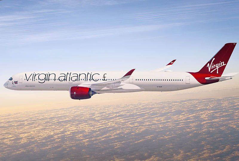 image: UK, US, Sir Richard Branson, Virgin Atlantic, Coronavirus, finance, cargo,