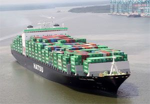 Shipping News Feature