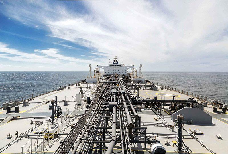 image: Aderco, fuel, treatment, maritime, sulphur, cap, ship, owner,