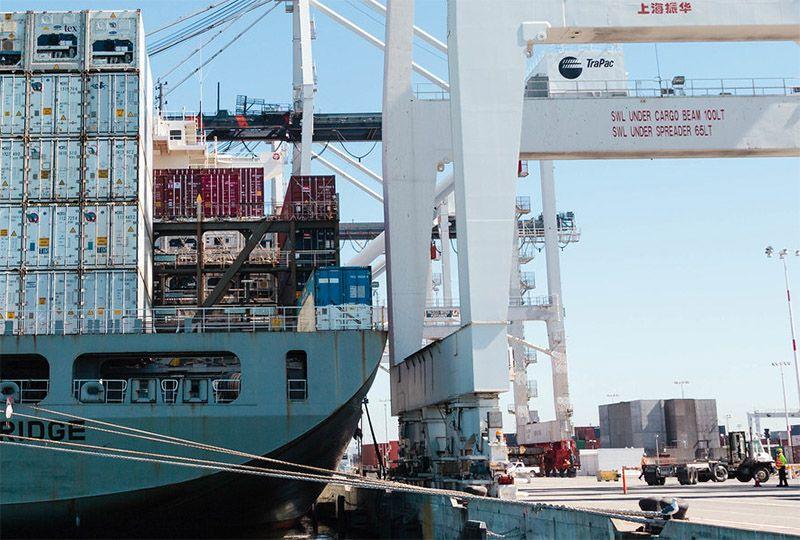image: Xeneta, Oslo, container, shipping, rates, logistics,