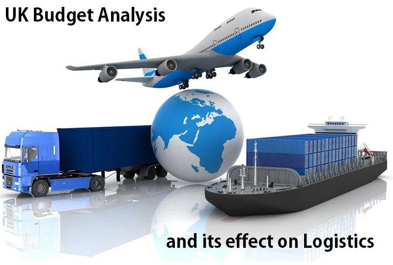 image: UK, Budget, Freeports, logistics, freight, tax, corporation, Covid, fuel duty, air cargo, forwarding,