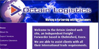 Octain Limited  Featured Profile